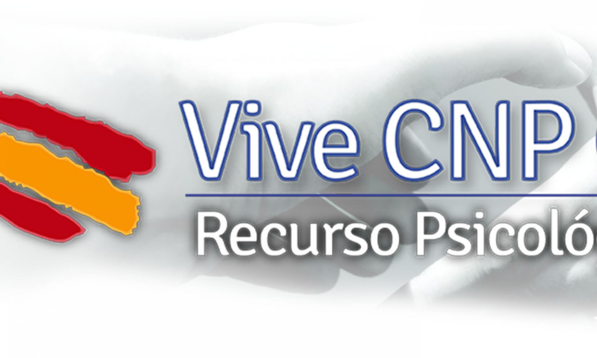 Recurso Psicológico ViveCNP Canarias